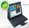 Bluetooth Keyboard Case for Samsung Galaxy Note Tablet PC