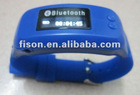 2012 bluetooth vibrating bracelet