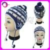 wholesale baby knitting crochet hat RQ-B08