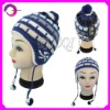 wholesale baby knitting crochet hat RQ-B08