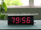 3inch 4 digit led digital elapsed timer