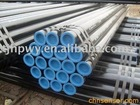 seamless pipe line