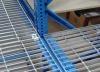 Steel grating shelves , Steel shelves , Metal grating shelves