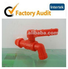 """XE"" abs plastic water tap plastic taps abs taps manufactureers abs bibcock abs plastic bibcock for water equipments"