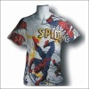 Digital Sublimation Printing on Sports wear