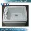 High quality acrylic foot bath basin