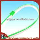 EVA Plastic Zipper