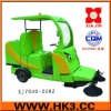 Electric road sweeping vehicle XJ7000-200Z