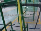 Kobelco Parts SK -6 silkscreen Tempered Glass with E-MARK certification