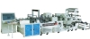 Full-automatic high-speed bag-making machine unit(GY-ZD-F)