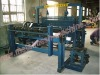 Fully Automatic Crimped Wire Mesh Machine