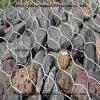 double twisted hexagonal mesh gabions