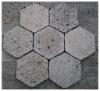 basalt mosaic pavers
