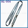 novelty card holder lanyard