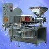 6YL-165 High-quality Automatic Screw Soybean Oil Press Machine
