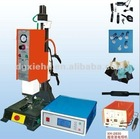 intelligent computer type ultrasonic plastic welding machine