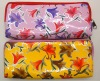fashion Zippered bag glasses pouch
