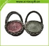 fashion diamond bag hanger