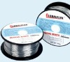 High Temperature Alumium - copper flux Cored welding wire