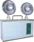 2X5W Outdoor Emergency Lamp