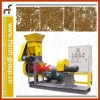 Hottest automatic fish feed pellet machine
