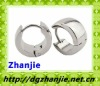 51002 fashion cute pure titanium earring