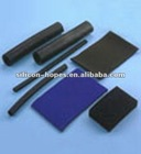 customized silicone foam sheet
