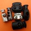 YD-CL88 metal/plastic cork stopper&cord lock