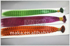 Wholesale feather hair extension