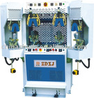 Cold-hot Molding Shoes Machine For Upper And Heel