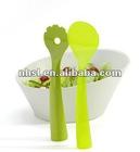 2012 Hot Sale Plastic Salad Server
