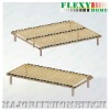 Single KD metal bed slat frame (suitable for futon bed) OEM size