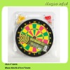 Hot magnet darts board game for adults play