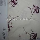 100% cotton cambric printed cotton fabric