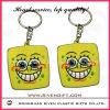 hot sale Spongebob fashion key chain for promotional gift