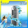 Standing Water Dispenser with Refrigerator with CE CB SONCAP