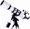 short tube refractor telescope