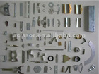 custom sheet metal stamping process OEM service