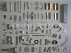 custom sheet metal stamping process OEM service