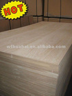 natural ash veneered faced mdf 18mm