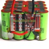 12V/20A Protection Circuit Module For 4S/12.8V LiFePO4 Battery Pack