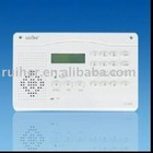 Wireless Home Alarm Security System