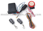 Easy Installation Motorcycle Alarm System MA728-006
