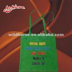 sublimation Environmental protection shopping bag