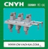 GN30-12(D)series rotary type indoor HV disconnecting switch