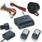 WS-098F one way car alarm system
