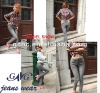 2012 hot skinny trousers (GPF120223)