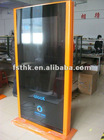 "42"" 47"" 55"" Webcam Touch Totem kiosk lcd display"