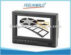 """7"""" HD/SDI LCD Monitor Sony Mount YPbPr, A/V"""
