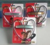 Hanging style MP3 Headset (THB003)